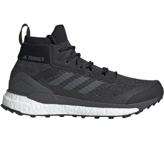 separation shoes 462fc 1c0fd adidas Performance - Free Hiker Herren Hikingschuh (schwarzgrau)