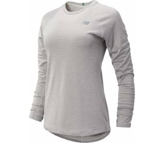 Heatgrid Women Running Top