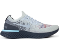 Nike - Epic React Flyknit We 'PARIS' Herren Laufschuh (grau)
