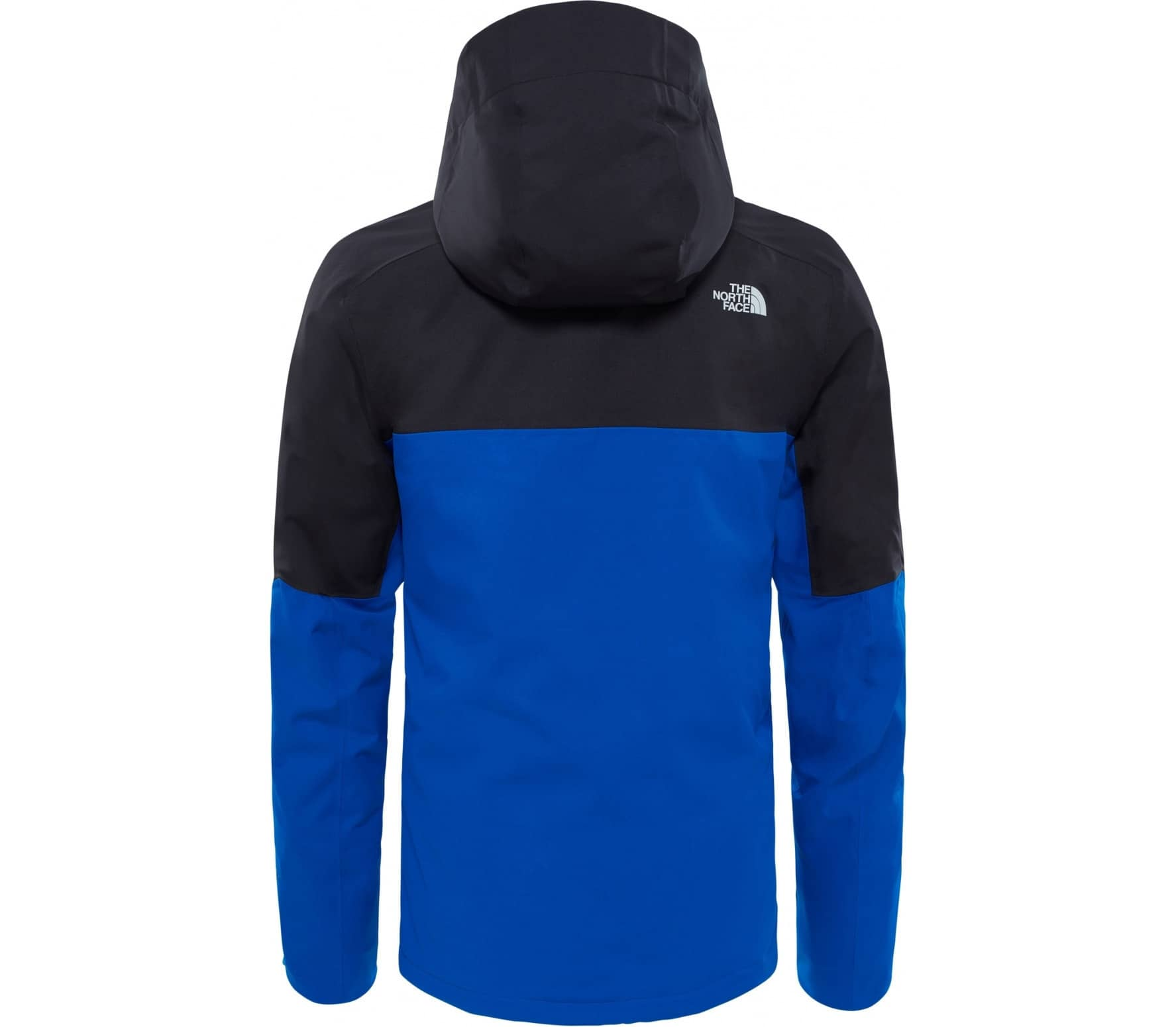 Hommes Acheter De Ski En The North Manteau Face Chakal bleunoir tXYX4wq8