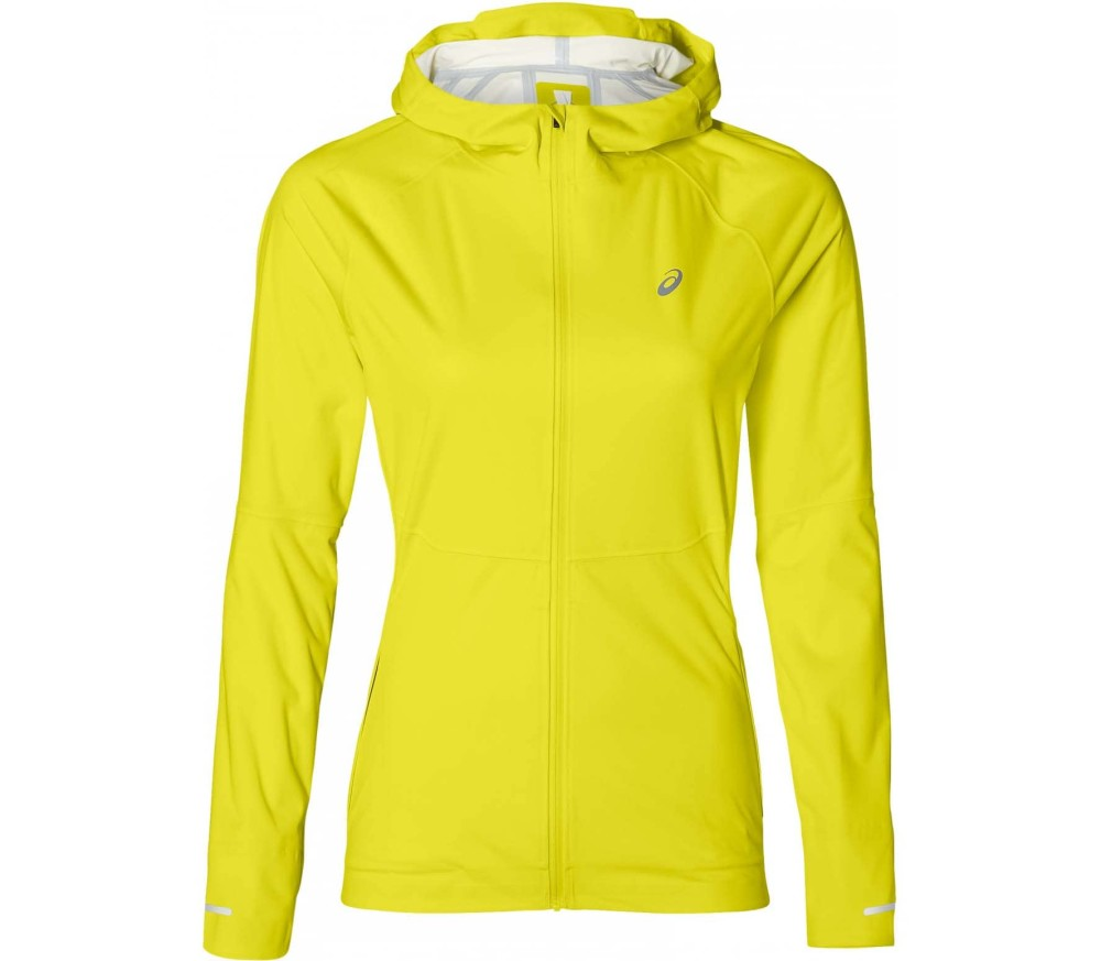 ASICS Accelerate Women yellow