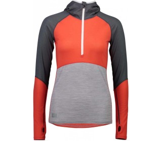 s royale Bella Tech women's hoodie Damen