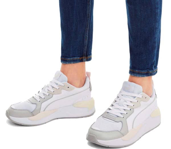 PUMA X-Ray Game Women Sneakers