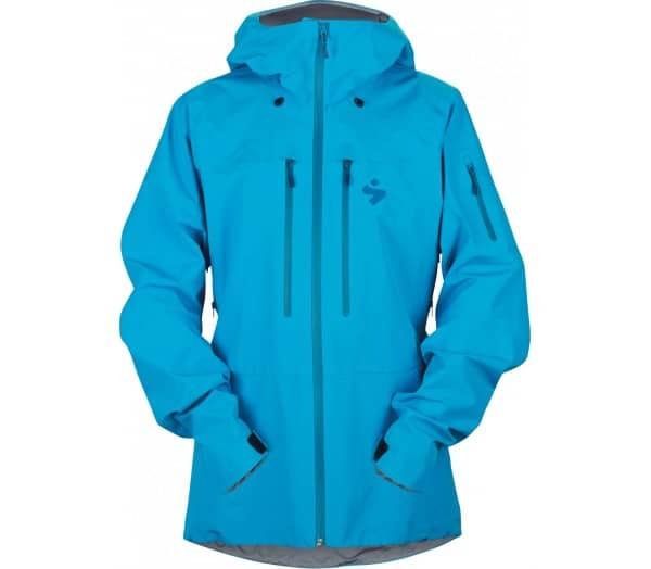 SWEET PROTECTION Supernaut Gore-Tex Pro Damen Hardshelljacke - 1