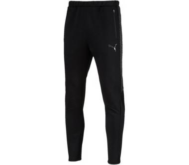 Puma - Evostripe men's training pants (black)