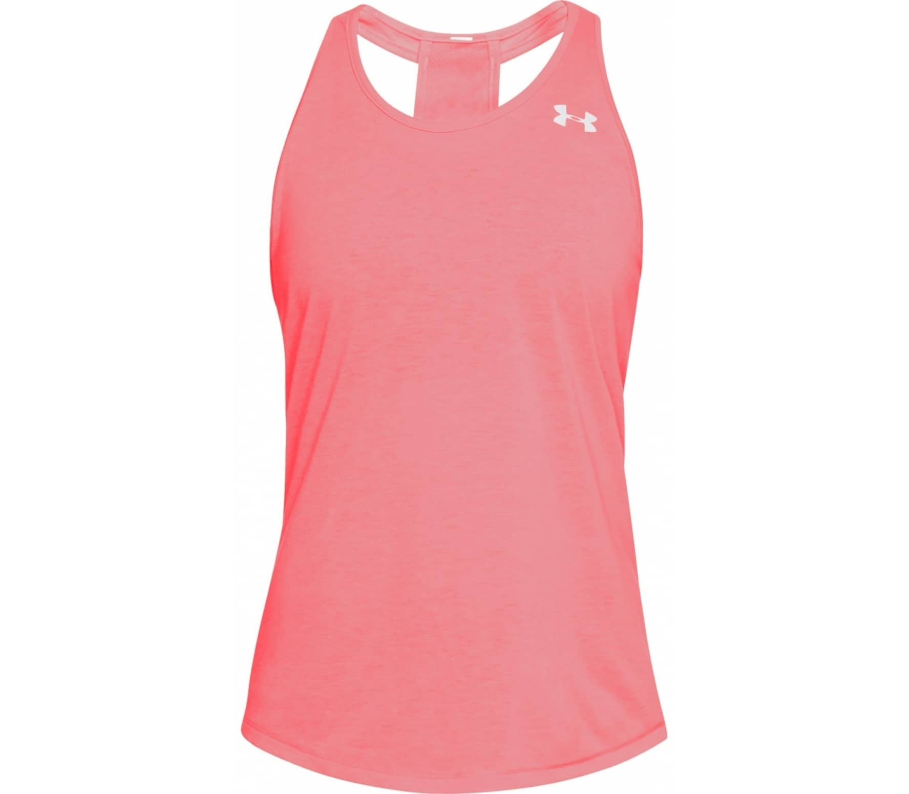 Under Armour - Threadborne Swyft Racer women s running tank top top ... 1d9c1a060