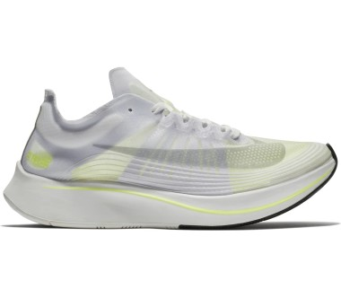 Nike Zoom Fly SP Damen weiß