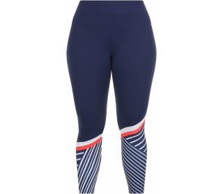 Tres Sporty Core A/B Femmes Collant training