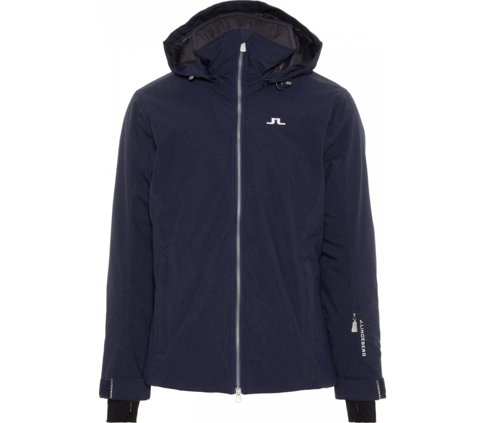 J.Lindeberg - Truuli JL 2L men's skis jacket (blue)