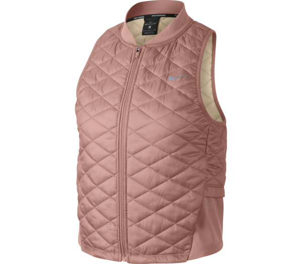 NIKE AeroLayer Women Running Gilet - 1