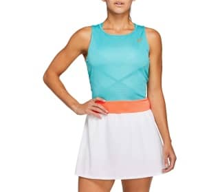 ASICS Techno Women Tennis Dress