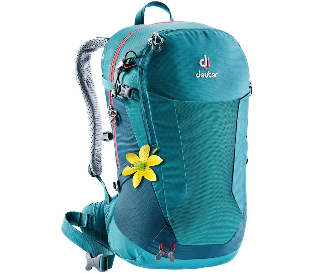 Deuter - Futura 22 SL women's hiking backpack (blue)