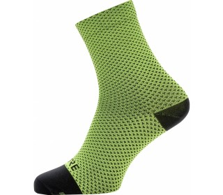 GORE® Wear C3 Dot Socken mittellang Socks