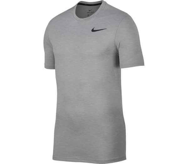 NIKE Breathe Heren T-Shirt - 1