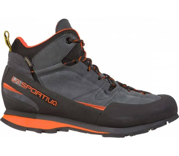 LA SPORTIVA Boulder X Mid Men Hiking Boots - 1