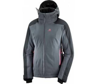 Salomon Brilliant Damen Skijacke