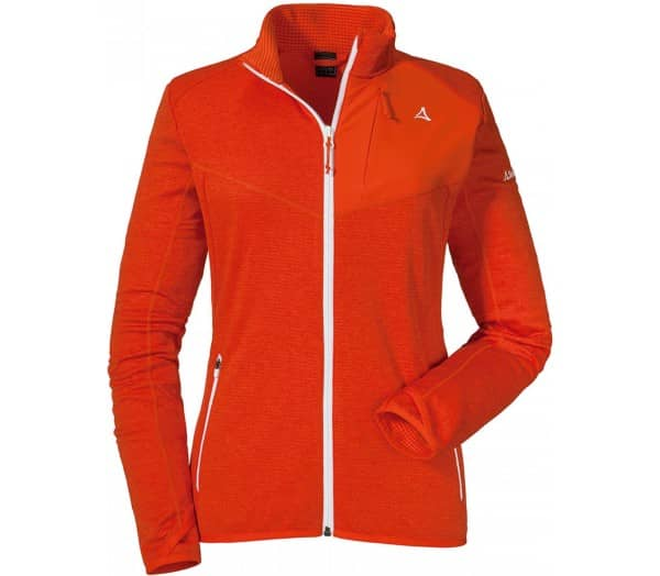 SCHÖFFEL Fleece Houston1 Damen Fleecejacke - 1