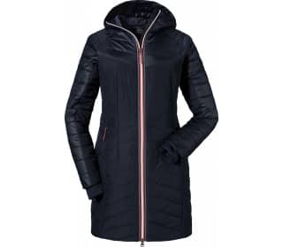 Thermo Coat Orleans Women Coat