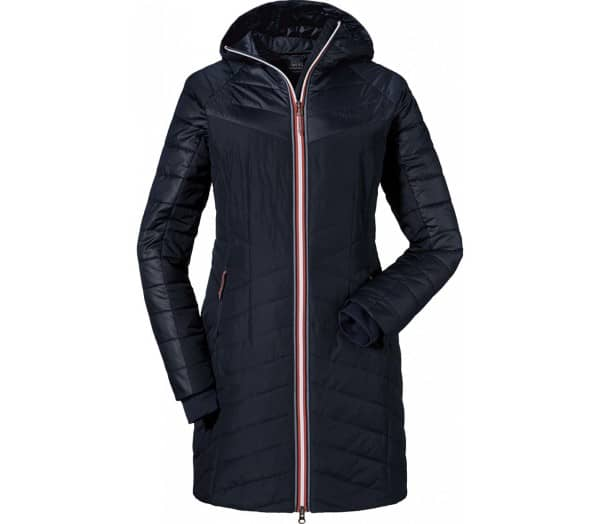 SCHÖFFEL Thermo Coat Orleans Donna Giacca - 1