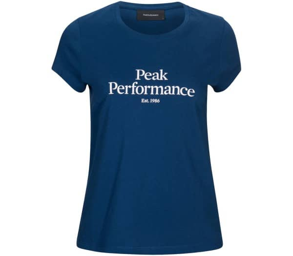 PEAK PERFORMANCE Original Tee Women T-Shirt - 1