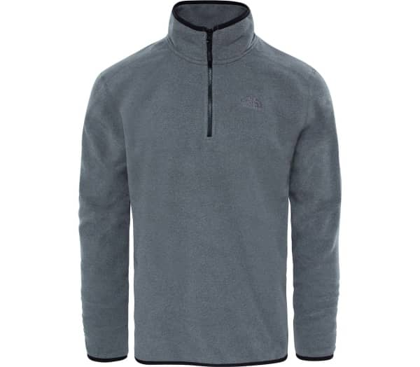 THE NORTH FACE 100 Glacier Herren Longsleeve - 1