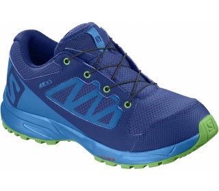 Salomon Xa Elevate Cswp Junior Laufschuh Kinder