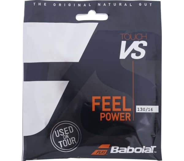 BABOLAT Touch VS 12m Tennis String - 1