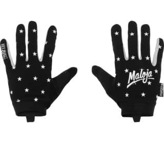 WarrenM. Unisex Cycling Gloves