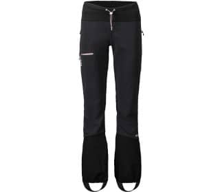 BraidaM. Women Softshell Trousers