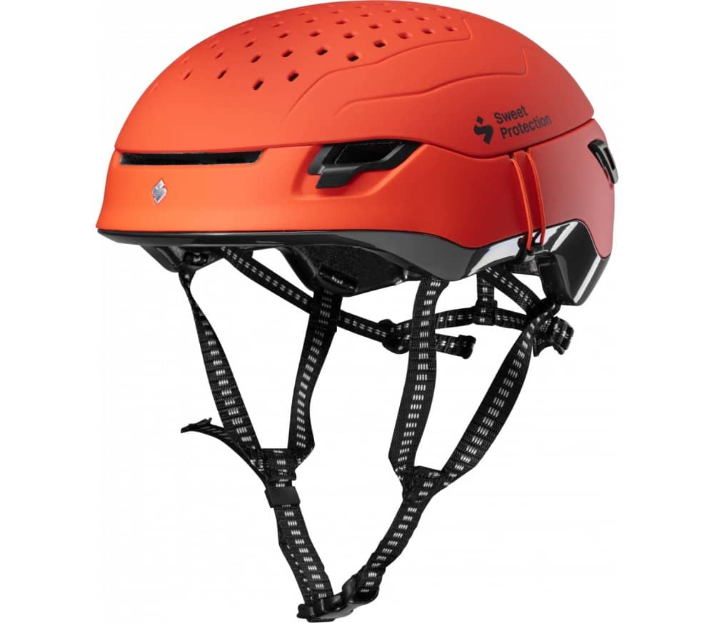 SWEET PROTECTION Ascender MIPS Skihelm (orange) 100,90 €