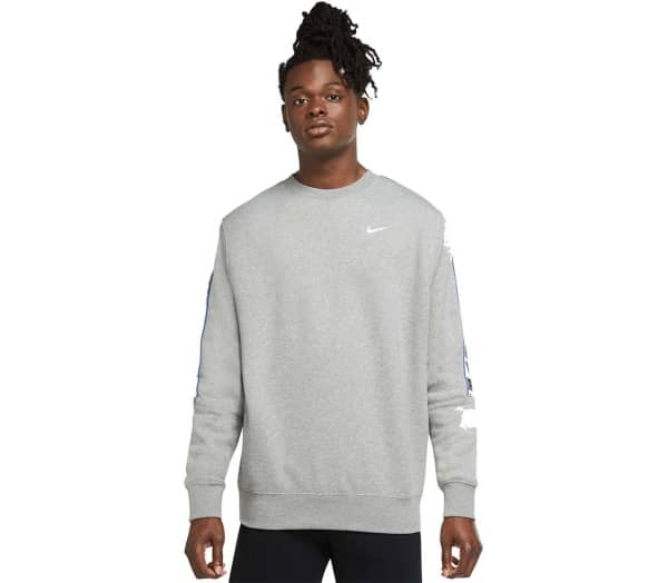 NIKE SPORTSWEAR Repeat Crew Men Sweatshirt - 1