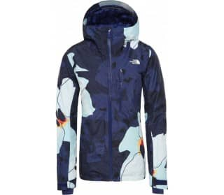 The North Face Descendit Femmes Veste ski