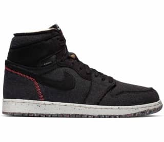 Air Jordan 1 High Zoom 'Crater' Sneakers