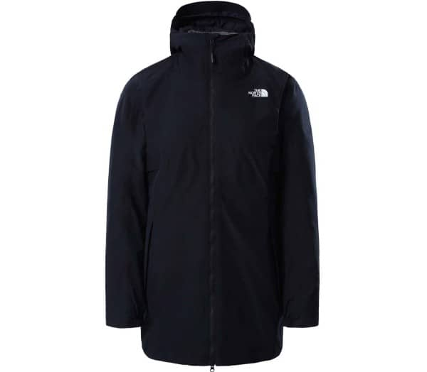 THE NORTH FACE Hikesteller Insulated Femmes Parka - 1
