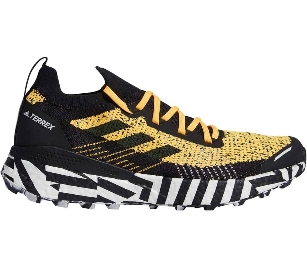 ADIDAS TERREX Two Ultra Parley Men Trailrunning Shoes (gold) 161,90 €