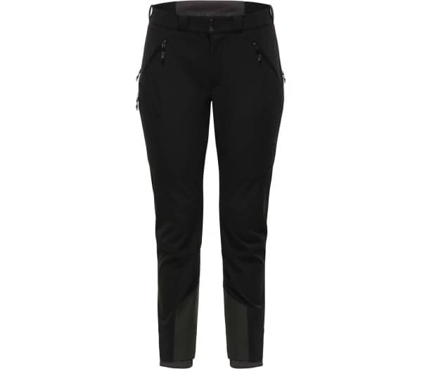 HAGLÖFS Roc Fusion Women Softshell Trousers - 1