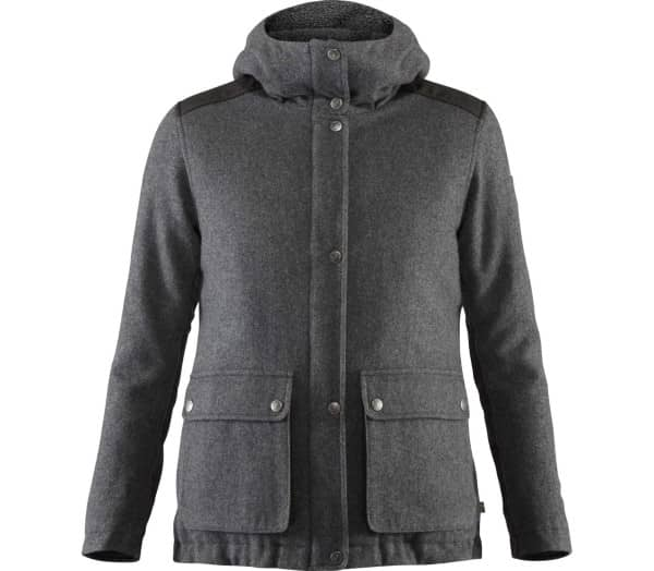 FJÄLLRÄVEN Greenland Re-wool Damen Winterjacke - 1