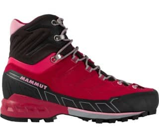 Mammut Kento Tour High GORE-TEX Women Mountain Boots