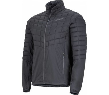 Marmot Featherless Men silver