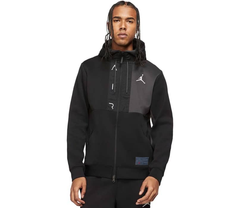 Jordan Air Hommes Sweat à capuche