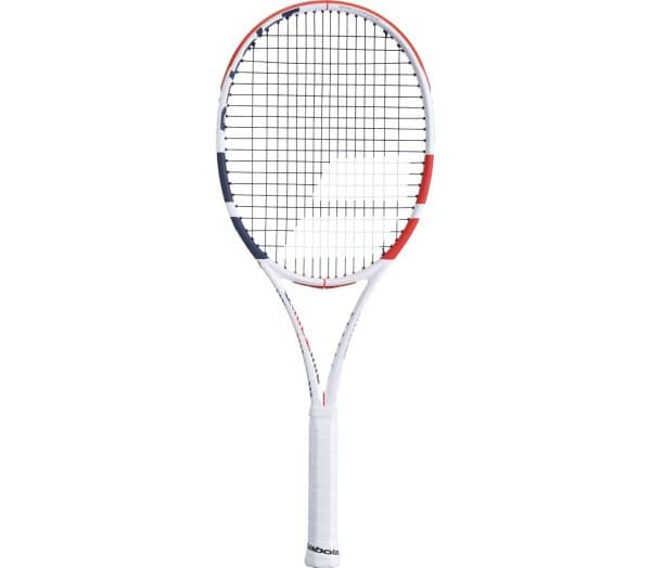 BABOLAT Pure Strike Tour (besaitet) Tennis Racket - 1
