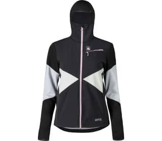 BarblettaM. Dames Softshell Jas