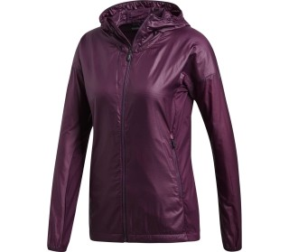 Agravic Alpha Hooded Shield Donna