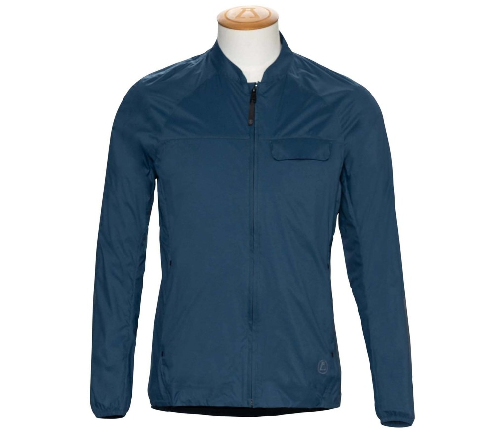 Commuter Tech Shell Herren Jacke