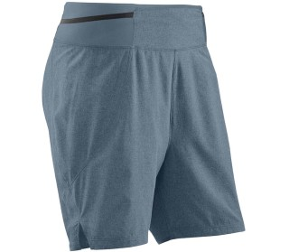 CEP Loose Fit Hommes Short running gris