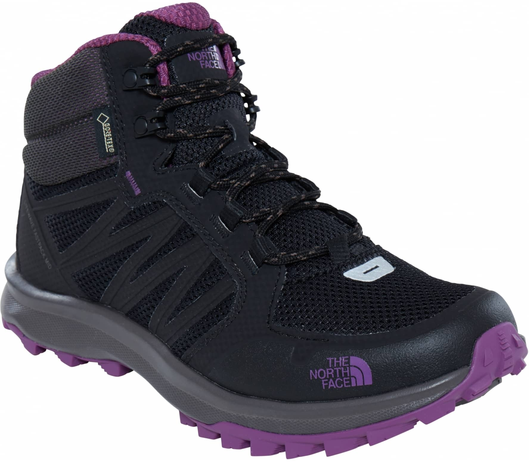 botas the north face 45