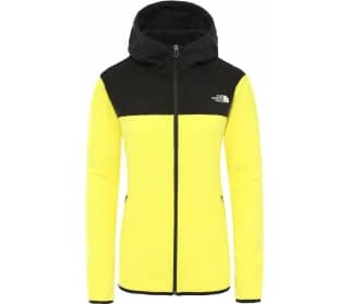 Tka Glacier Women Functional Jacket