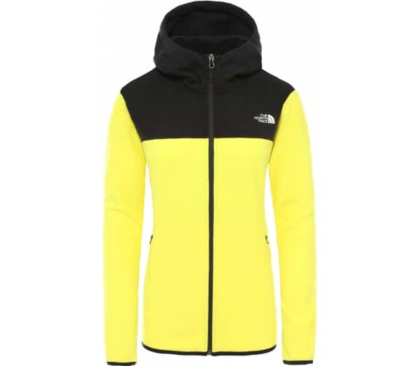 THE NORTH FACE Tka Glacier Women Functional Jacket - 1
