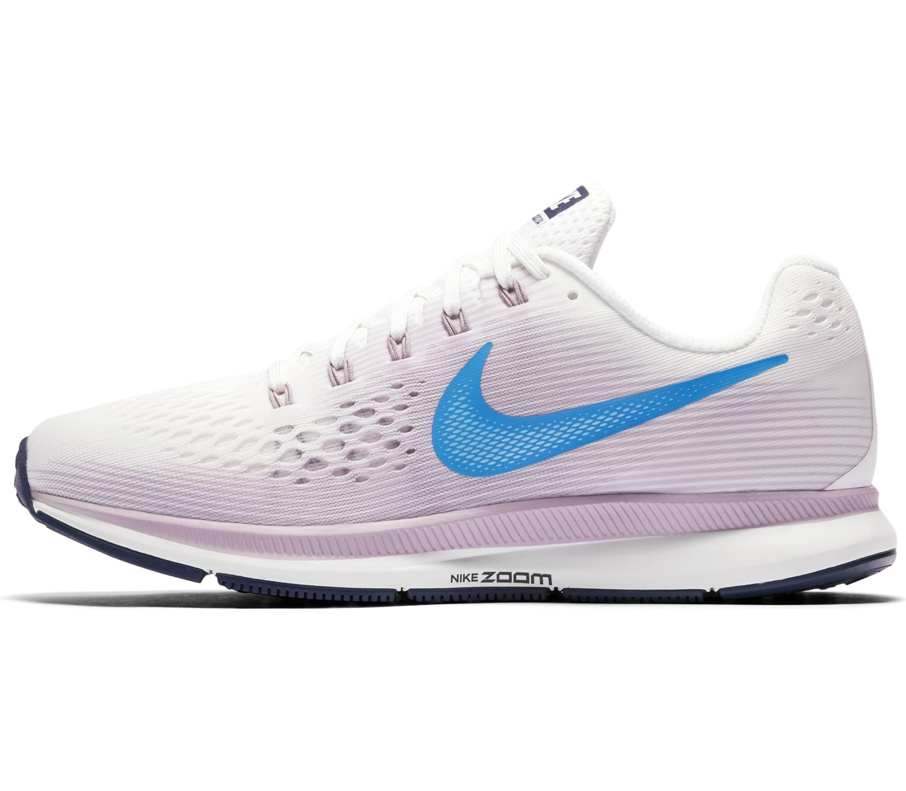 wholesale dealer 2d33a 59d85 Nike - Air Zoom Pegasus 34 women s running shoes (pink blue)