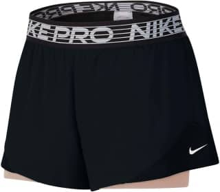 Nike Pro Flex Dames Trainingshorts